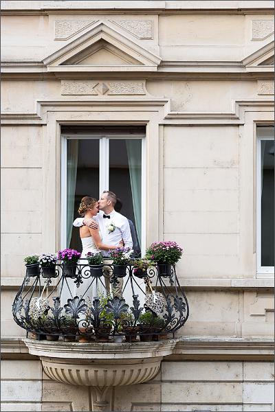 Brautpaar Fotoshooting Basel